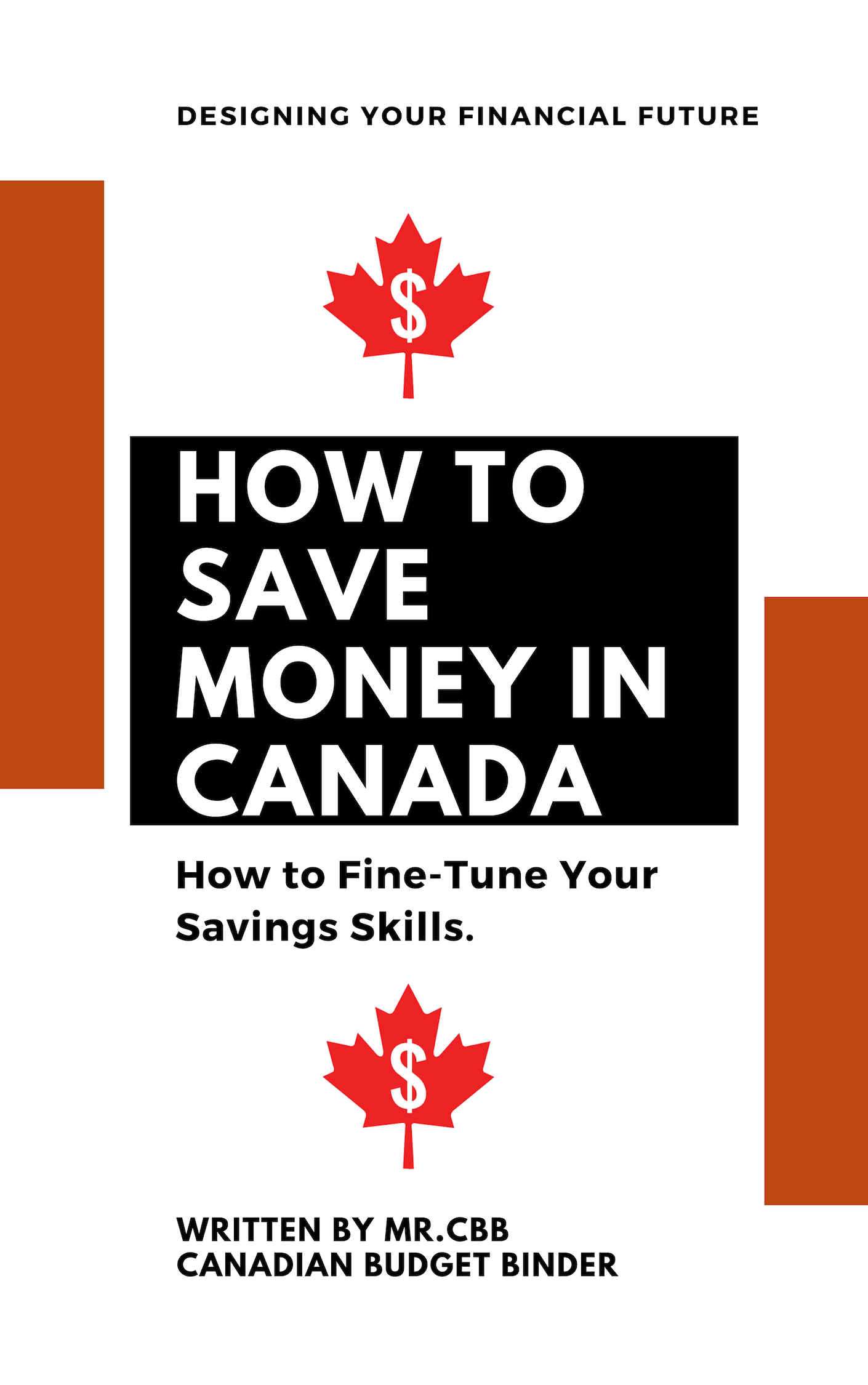 How to Save money In Canada post logo