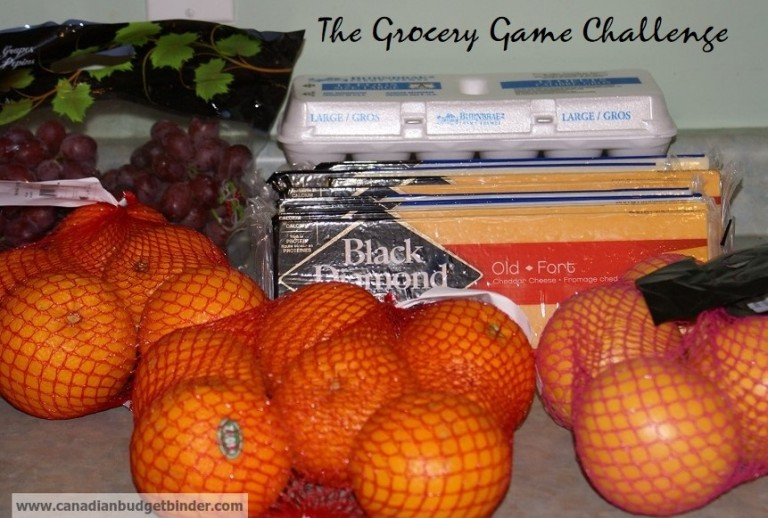 The grocery game challenge #3 Sept 16-22, 2013: Would you pay for personal grocery shopping services?