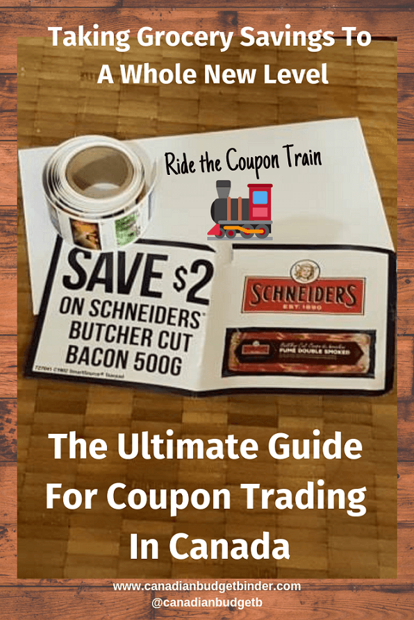 The Ultimate Guide For Coupon Trading In Canada