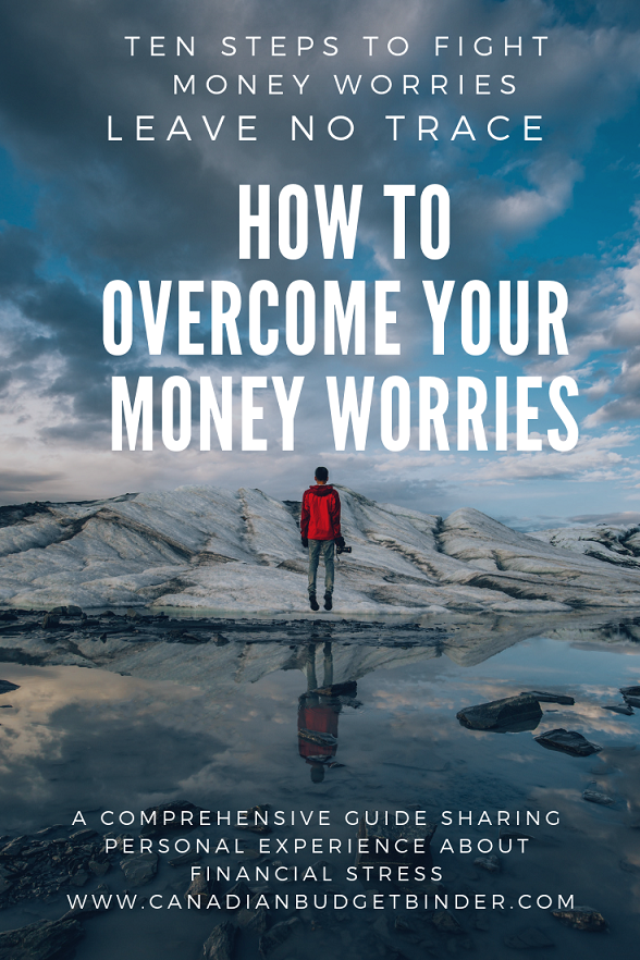 10 steps to help you fight back your money worries