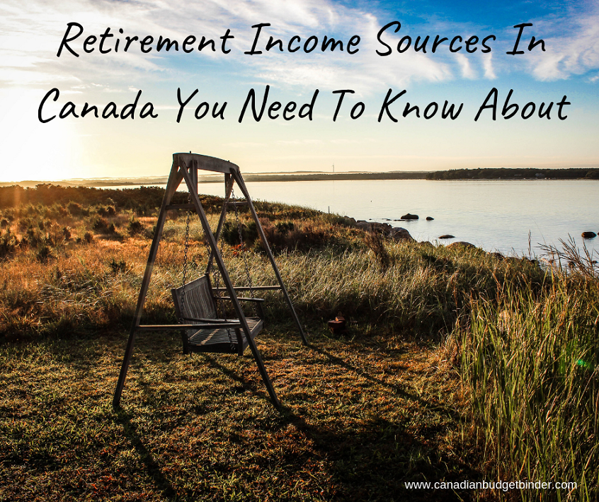 Retirement Income Sources In Canada You Need To Know About FB