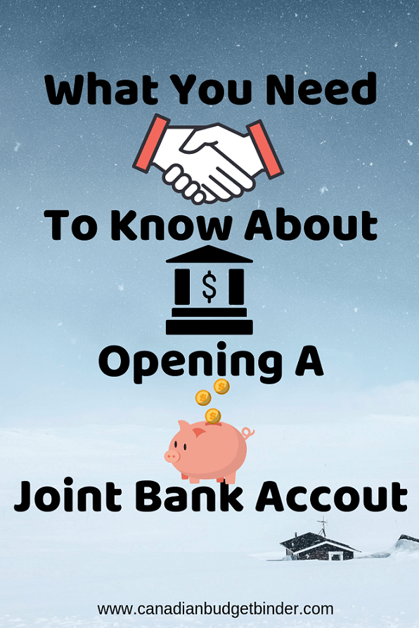 Risks and Benefits Of Opening A Joint Account You Should Know About