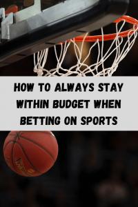 bankroll management sports