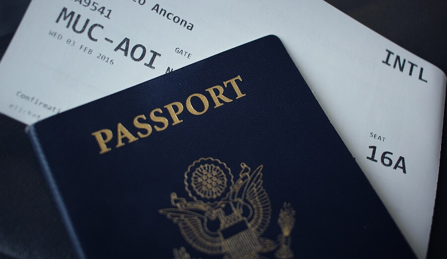 passport copies traveller advice