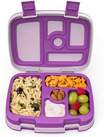 Bentgo lunch box