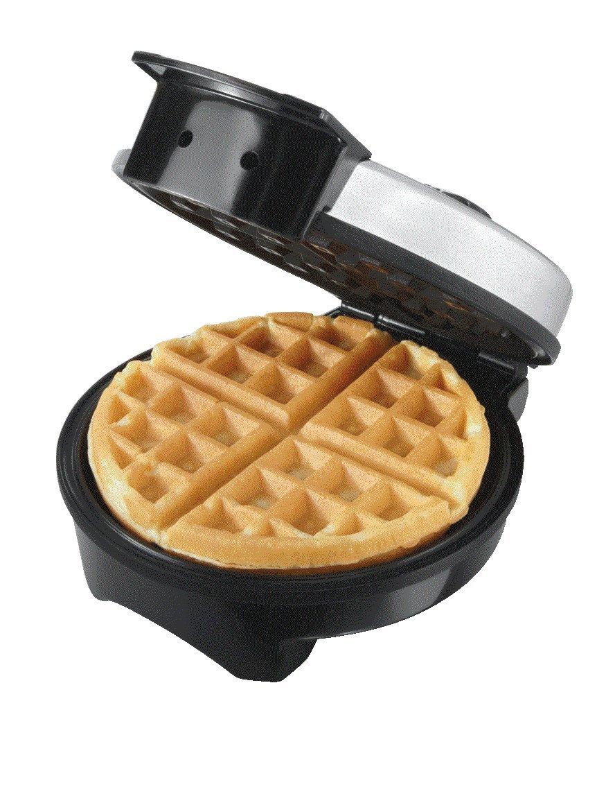 dash mini waffle machine