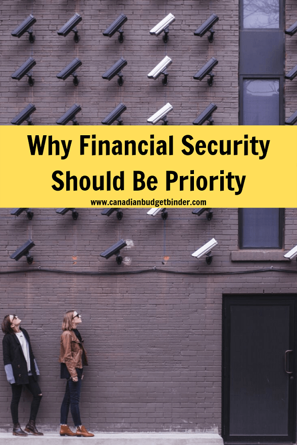 Why Financial Security Should Be Priority : Net Worth Update July 2019 (+0.56%)