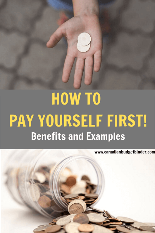 How To Pay Yourself First : The Saturday Weekend Review #287