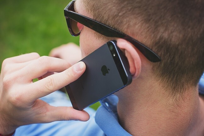 telephone consumer complaint