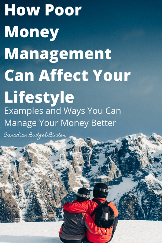 How Poor Money Management Can Affect Your Lifestyle : The Saturday Weekend Review #291