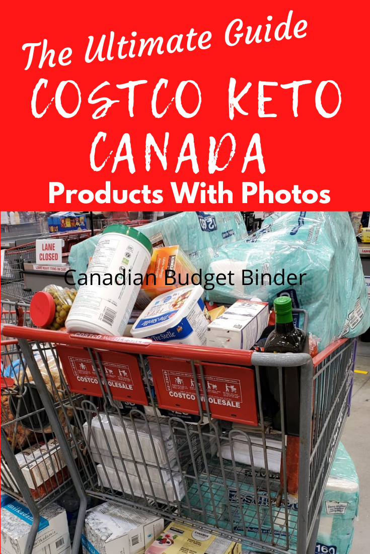 The Ultimate Guide: Costco Keto Canada Grocery List (With Photos)