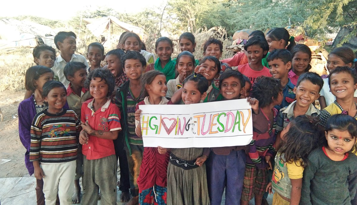GivingTuesday India