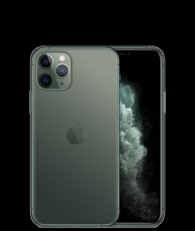 iphone-11-pro green