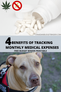 medical expenses