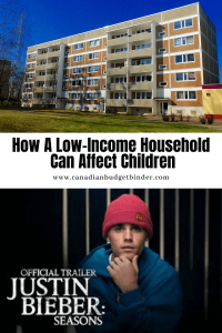 low-income families