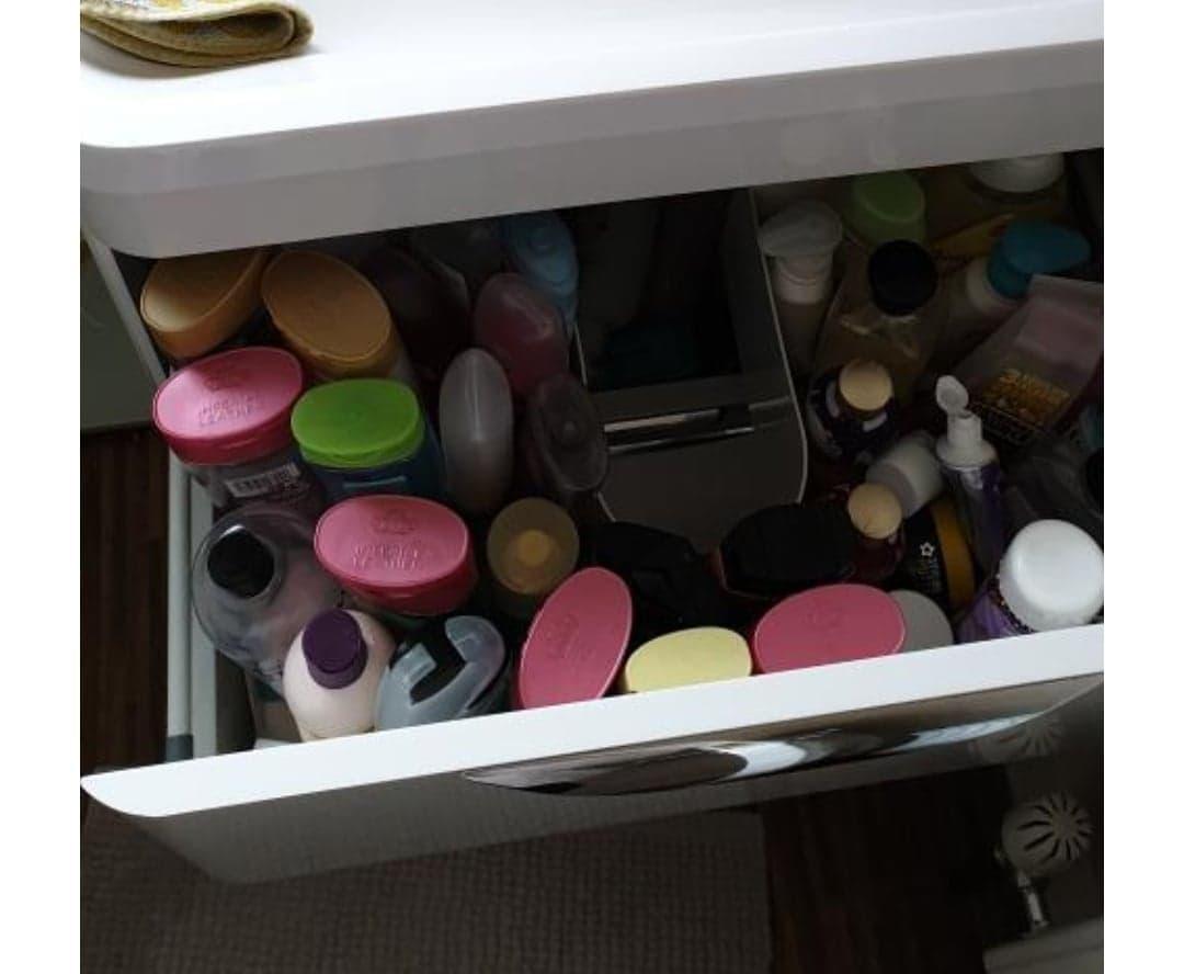 beauty stockpile