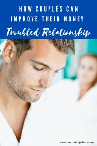 relationship money problems