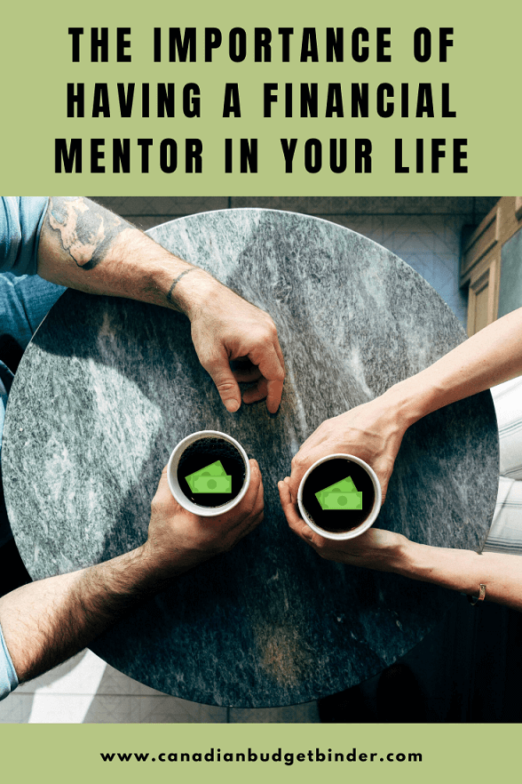 5 Advantages Of Working With A Financial Mentor