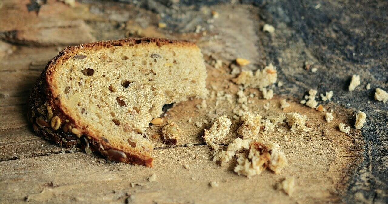 hard bread