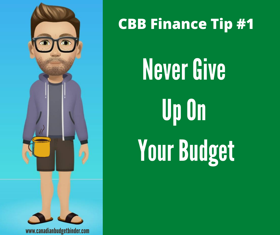 budget motivation