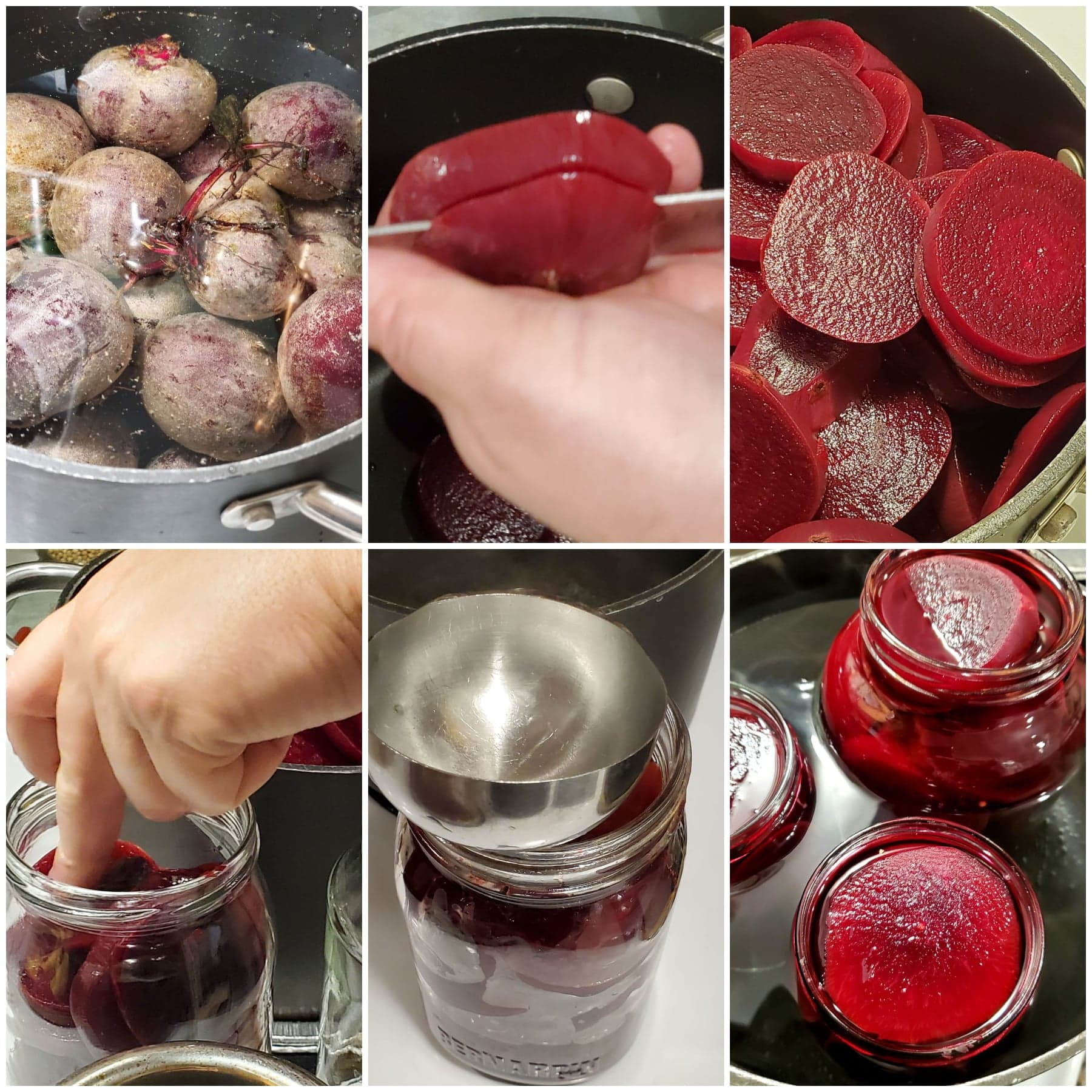 pickled beetroot recipe