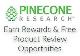 Pinecone survey Canada