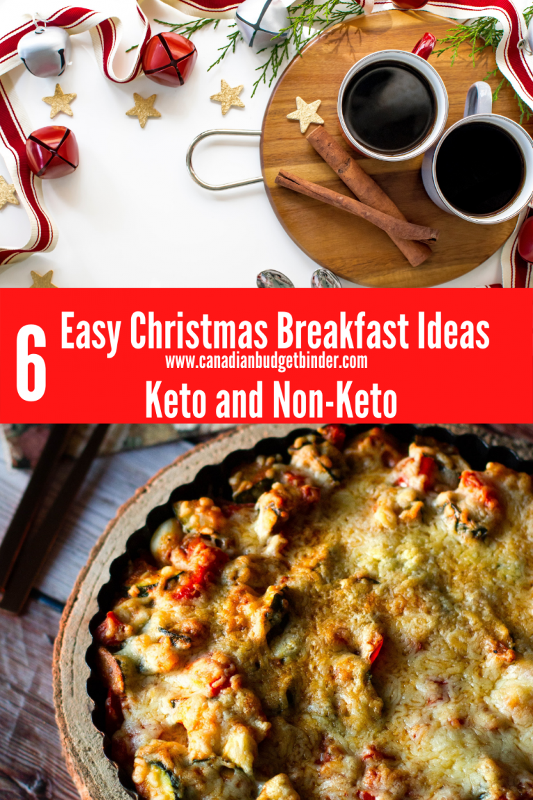 6 Popular Christmas Breakfast Ideas : The Saturday Review #318