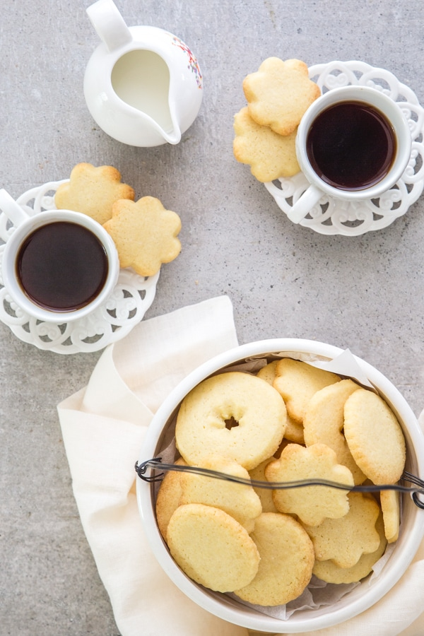 easy Italian Cookies