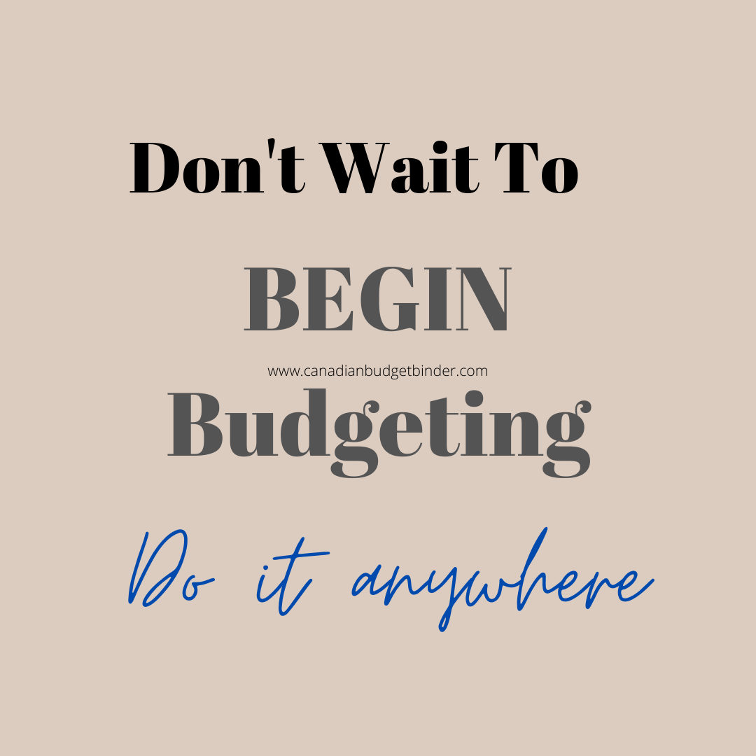 budget today