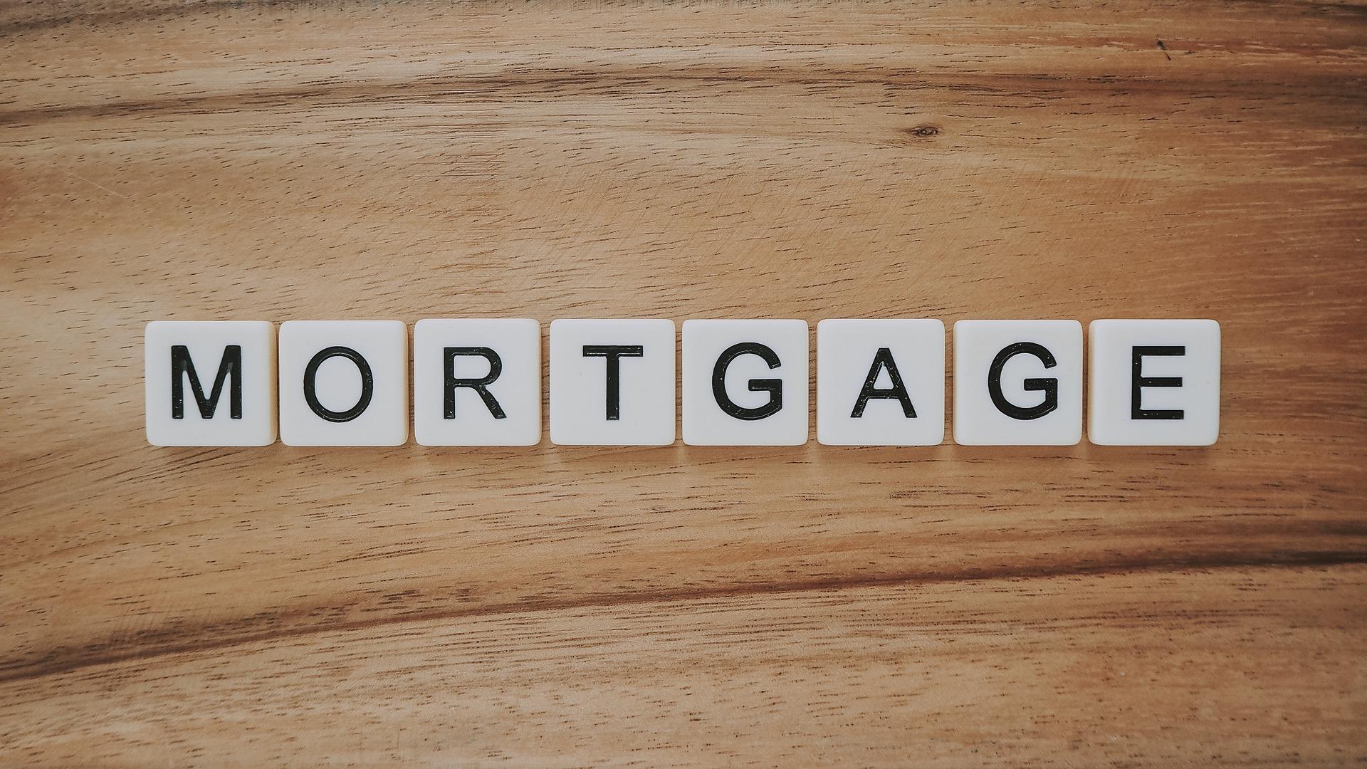 Big Mortgage