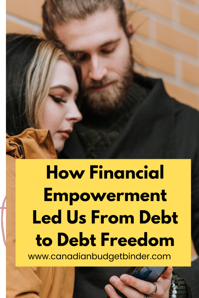 How Financial Empowerment Set Us Free From Money: The SWR #323