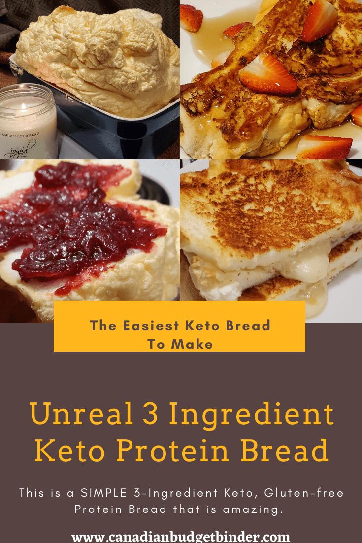 easy keto bread