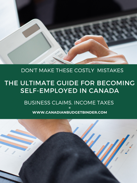 Canadian business income tax