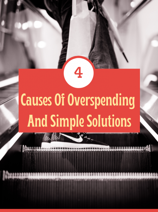 overspending problems
