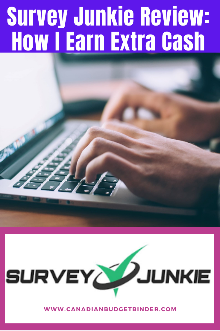 Survey Junkie Review: How I Earn Extra Cash