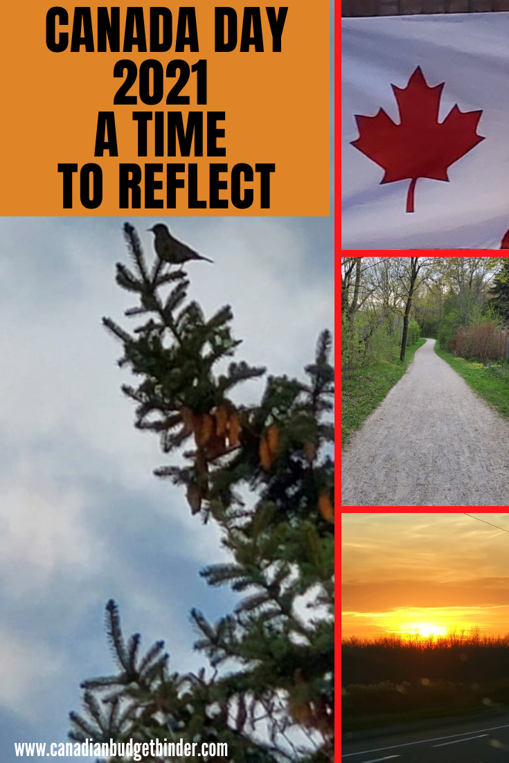 Canada Day 2021 A Day Of Reflection
