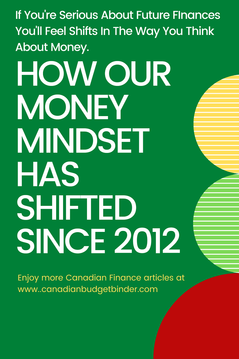 How Our Money Mindset Shifted: June 2021 Net Worth Update +1.49%