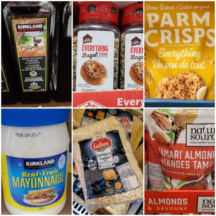 Keto Costco Products found in July 2021