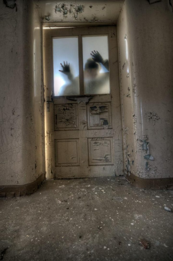 Haunted house disclosure as a home seller in Ontario may not be necessary.
