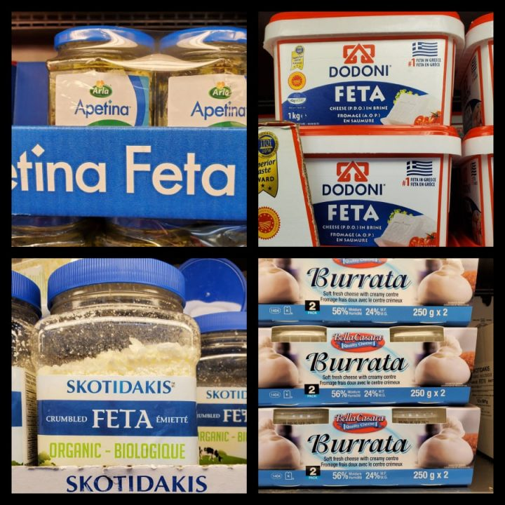 Keto Costco Canada Foods Found August 2021