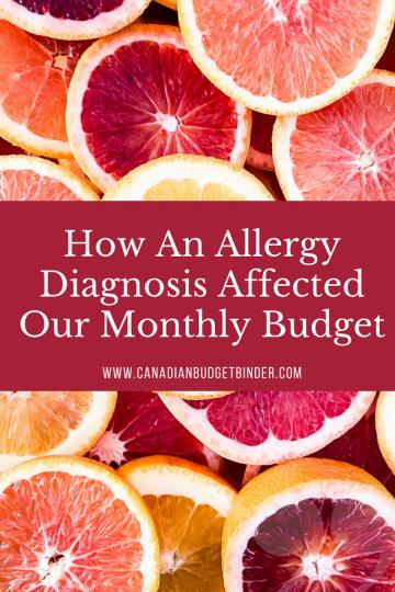 Limonene Allergy