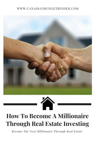 investment Properties millionaire